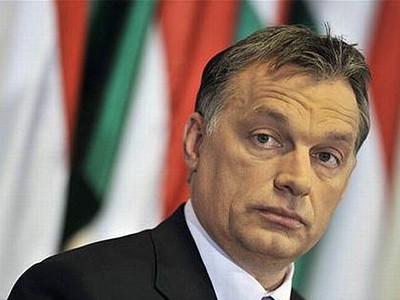 Mađarski premijer u kampanji SVM-a