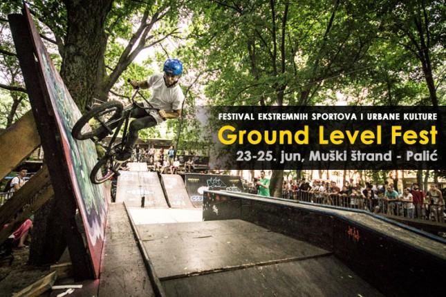 Festival ekstremnih sportova i urbane kulture od 23. do 25. juna na Paliću
