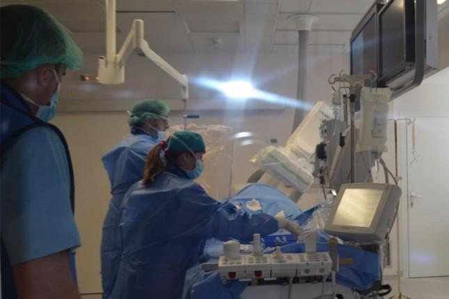 U subotičkoj bolnici urađene prve angiografije perifernih krvnih sudova