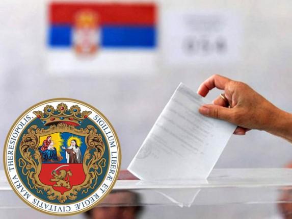Istraga o mogućoj izbornoj krađi glasova u toku