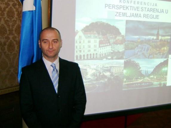 Gerontološki na regionalnoj konferenciji u Zagrebu