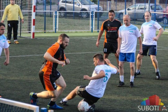Počeo 4. Letnji turnir u malom fudbalu