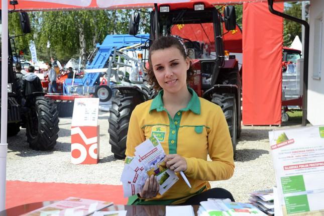 Euro Petrol predstavio Agro karticu na Poljoprivrednom sajmu u Novom Sadu