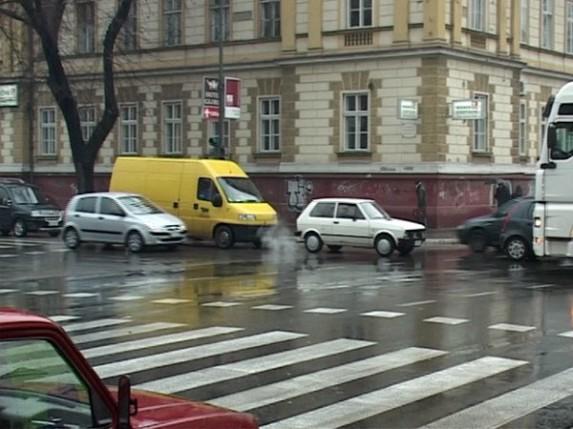 Subotica je bučan grad