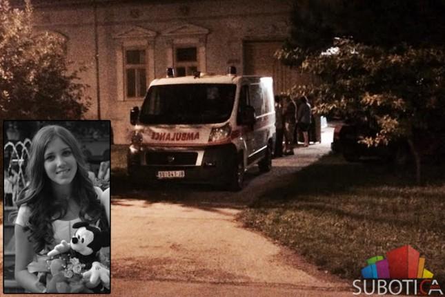 Tijana je ubijena! Policija uhapsila otmičara u Bajmoku!