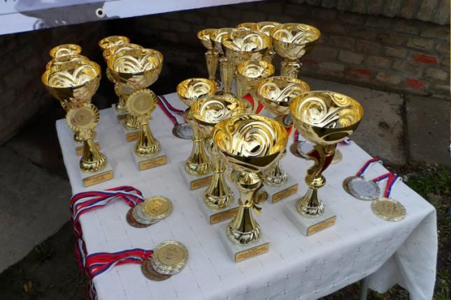 Održan 8. TRON rođendanski polumaraton i SRCEF trka zadovoljstva