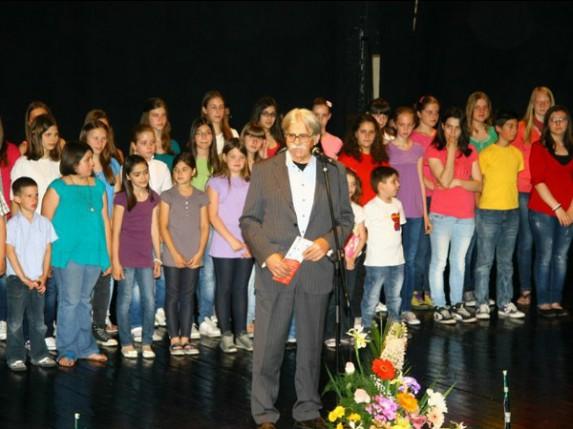 Svečano otvoren Festival pozorišta za decu