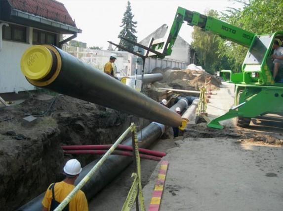 Toplana: Za remont postrojenja 4,6 miliona evra