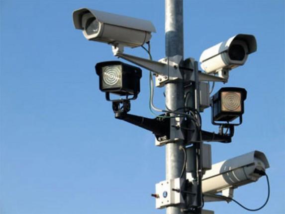 Uskoro tender za prvih 14 kamera javnog nadzora u Subotici