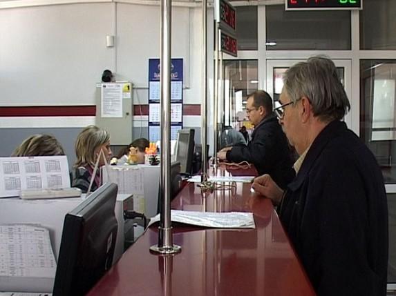 Blagi porast broja zaposlenih preko Nacionalne službe za zapošljavanje
