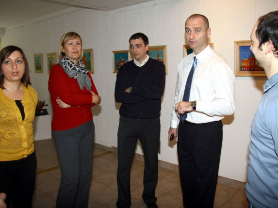 Gerontološki centar primer dobre prakse u regionu