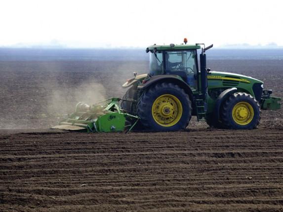 Novi krediti za poljoprivrednike