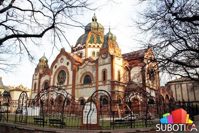 Sinagogom upravlja i Nacionalni savet Mađara