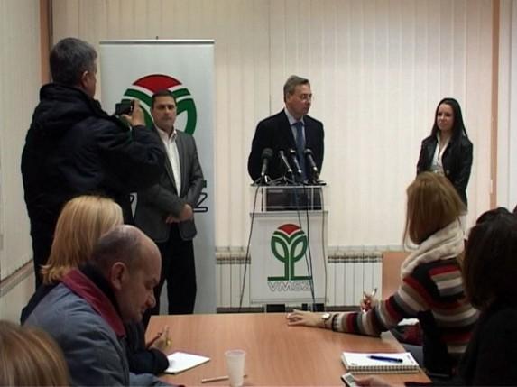 SVM se protivi privatizaciji Radio Subotice
