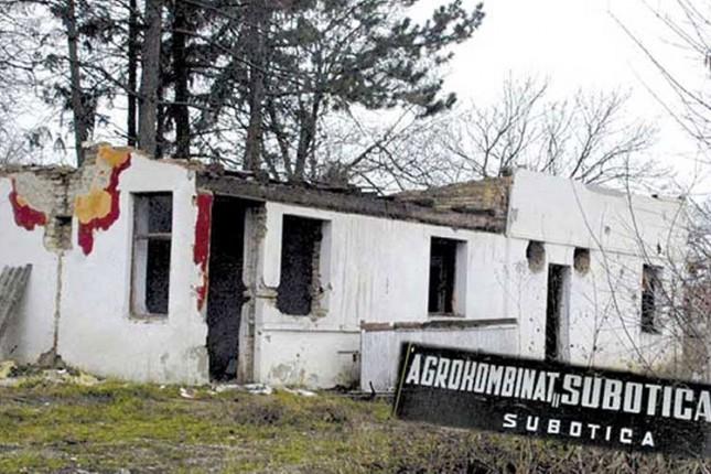 Nove tužbe akcionara Agrokombinata