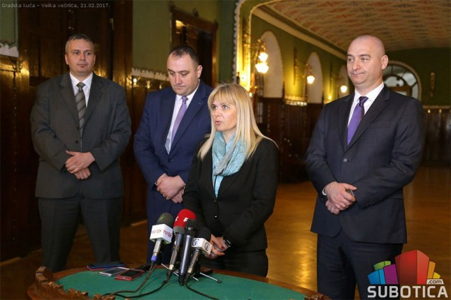 Subotica dobro odgovorila na migrantsku krizu