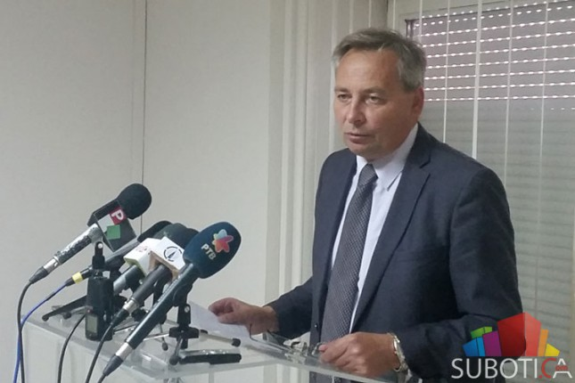 Mađarski pokret podržava Sašu Jankovića