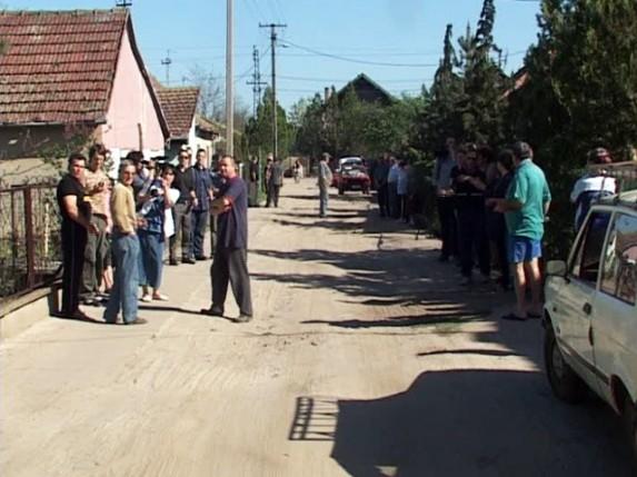 Stanovnici Nišavske ulice najavili proteste