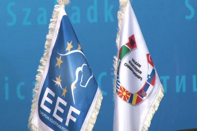 Balkanski šampionat u vožnji zaprega na Kelebiji
