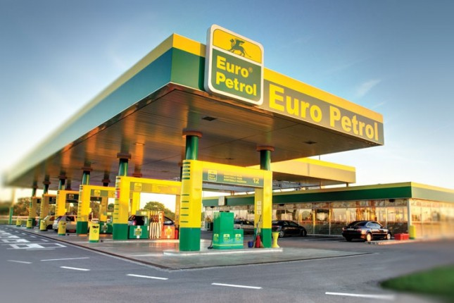 Euro Petrol poklanja damama