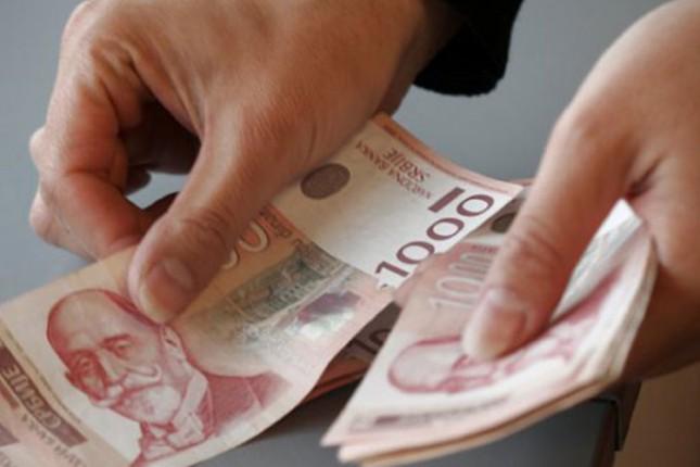 Počela isplata naknade za nezaposlene