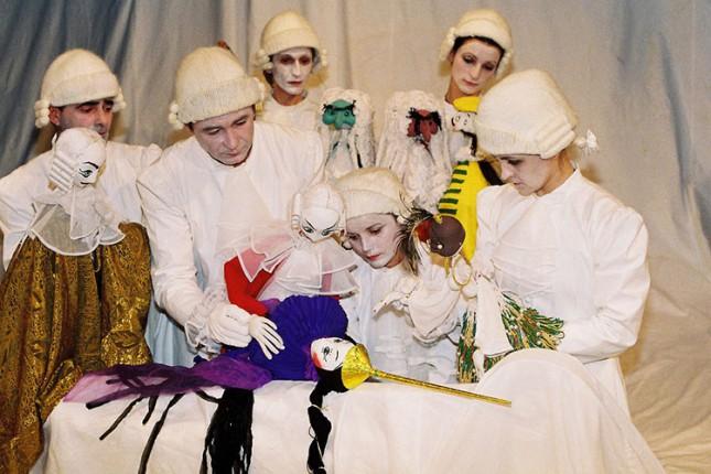 Konferencije i izložbe posvećene subotičkom Međunarodnom festivalu pozorišta za decu
