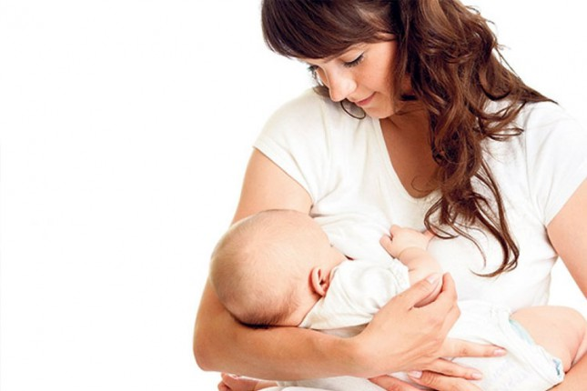 Smanjen broj majki koje ne doje decu
