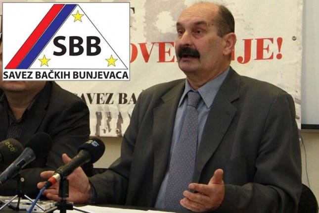 SBB: Hrvati pokušavaju da sprovedu asimilaciju Bunjevaca