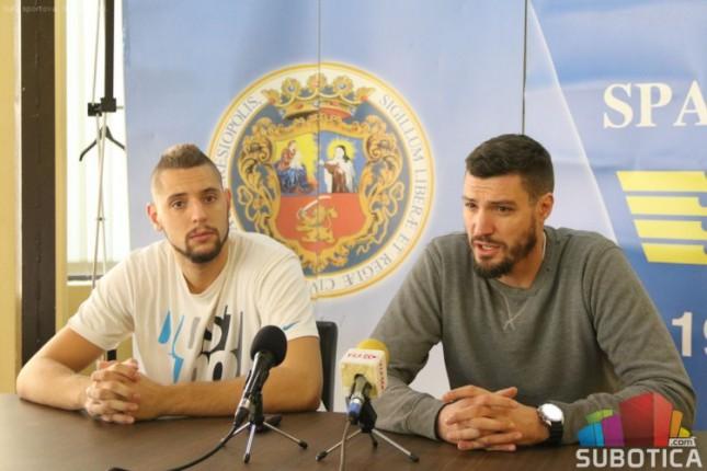 Košarka: Spartak u subotu dočekuje Vršac na startu KLS