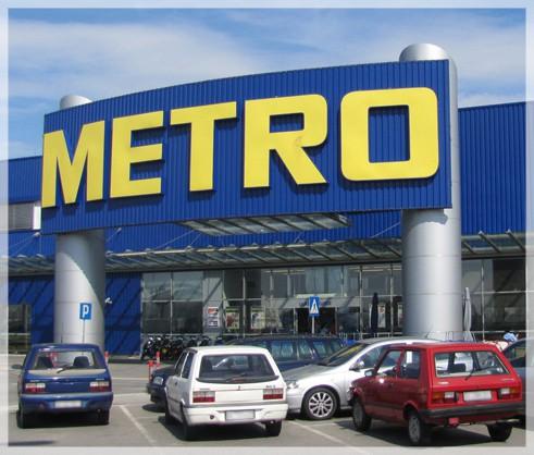 METRO Cash & Carry na 5. sajmu privrede u Subotici
