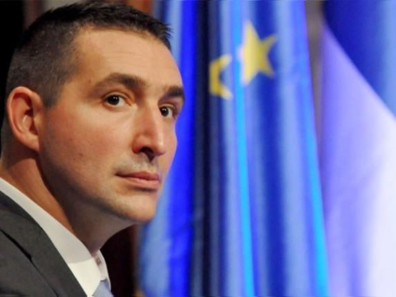 Oliver Dulić: Ulazimo u porodicu evropskih naroda
