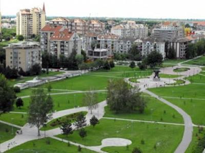 Evropski dan parkova