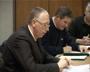 Izabrano novo rukovodstvo u stonoteniskom klubu Spartak