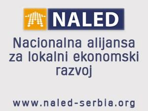 Vučinić u upravnom odboru NALED-a