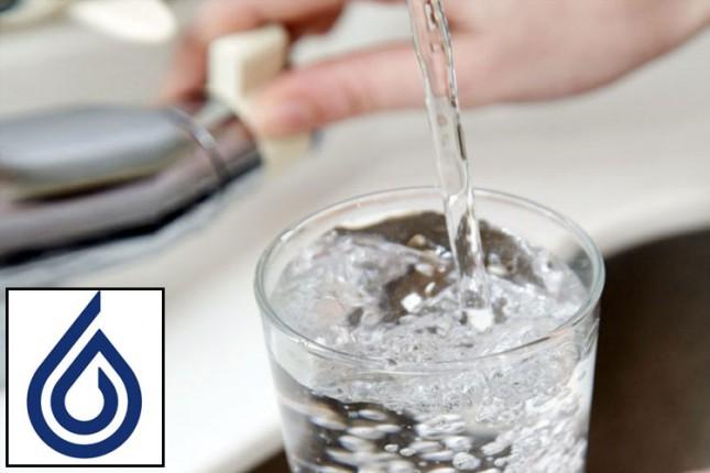 Voda zdrava i na plus trideset