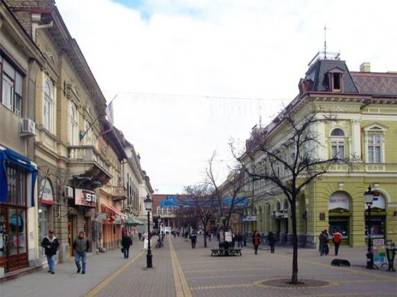 Ukrajinski trgovinski lanac zainteresovan za saradnju sa preduzećima sa severa Bačke