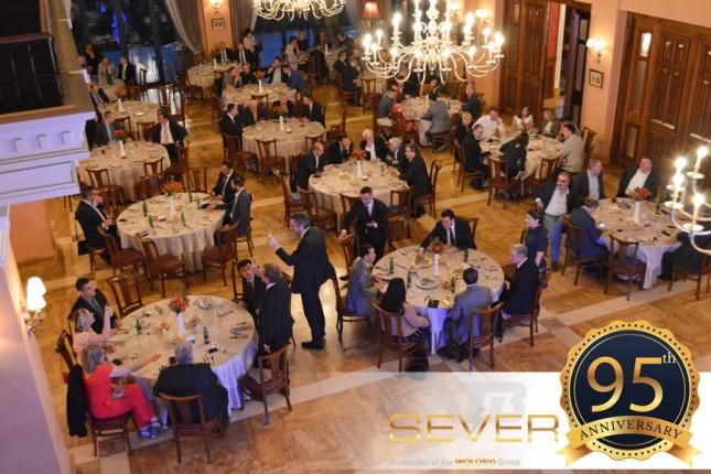 "ATB ""Sever"" proslavio 95. rođendan"