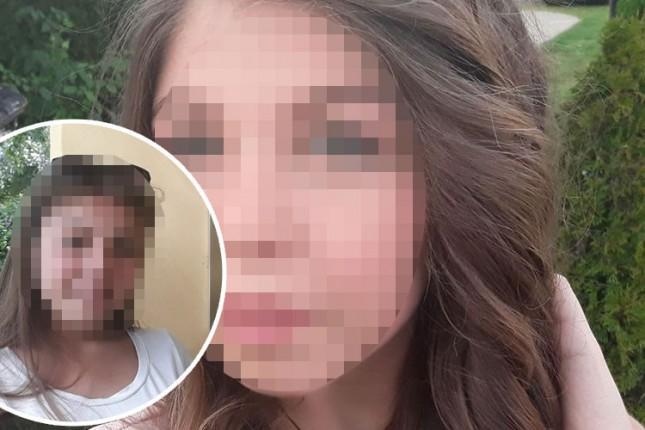 Pronađena 15-godišnja Anđela, nepovređena