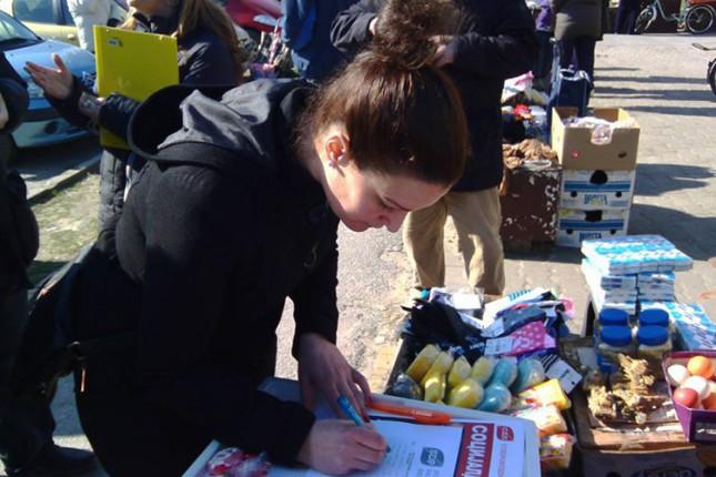 SDPS: Peticija za ambulantu na Prozivci
