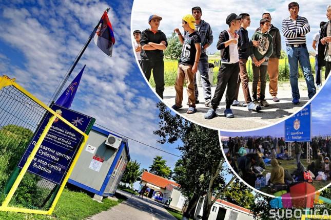 Migranti čekaju dva-tri meseca na legalan ulazak u Mađarsku