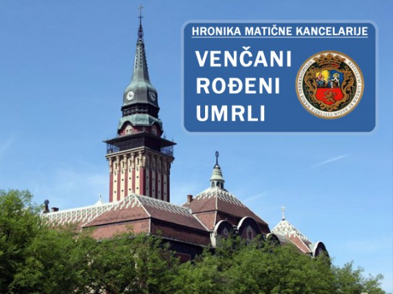 Hronika matične kancelarije (26. - 31.01.)