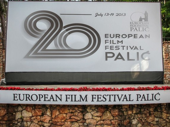 Otvoren 20. Festival evropskog filma na Paliću