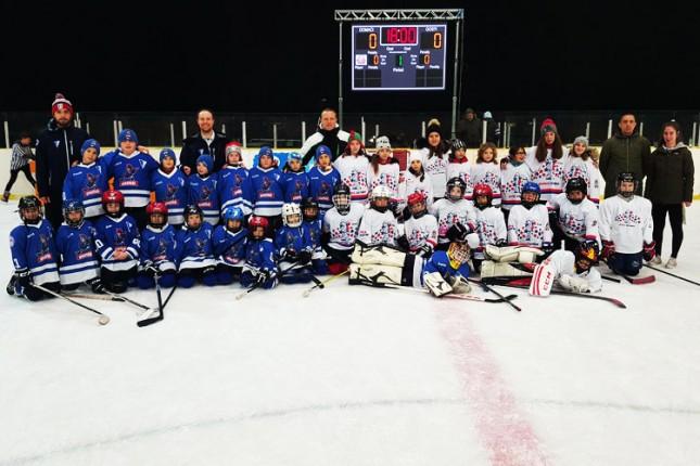 Hokej: Odlični nastupi svih Spartakovih selekcija na više frontova
