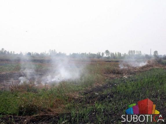 U toku izrada plana sanacije terena kod Interkorda