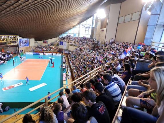 Veliki uspesi subotičkih sportista i slabo interesovanje domaće publike