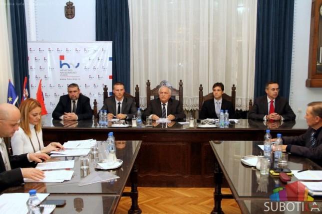 Konstituisano Hrvatsko nacionalno vijeće