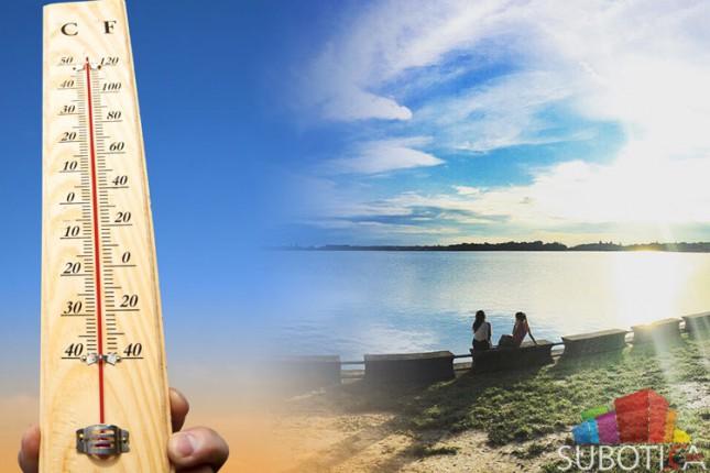 Kako preživeti tropske temperature?