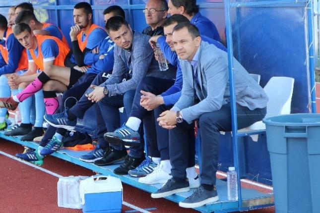 Fudbal: Rogan raskinuo saradnju sa Spartakom