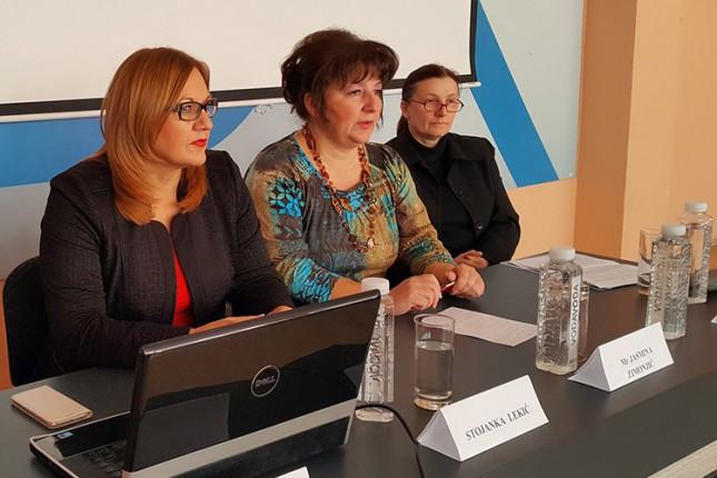 Unija žena SNS-a: Pravo na život bez nasilja