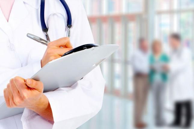Težak materijalni položaj zdravstvenih radnika